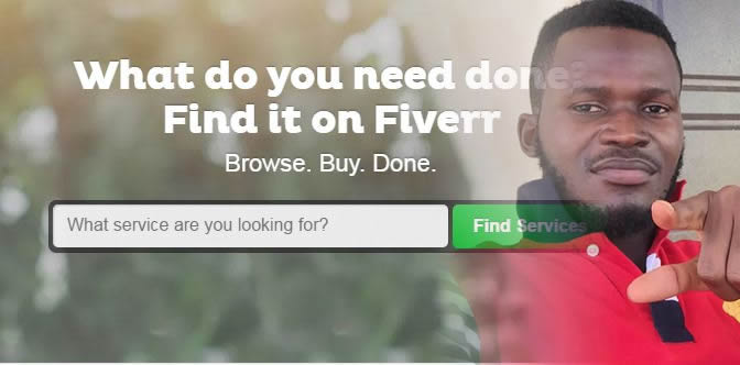 How to make money online in Nigeria: My fiver story