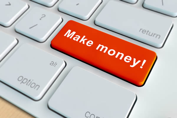 online hustle