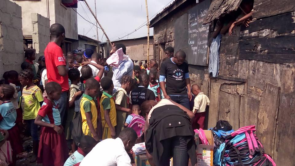 My Trip to Makoko-Slum in Lagos