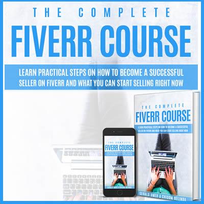 The Complete Fiverr Course